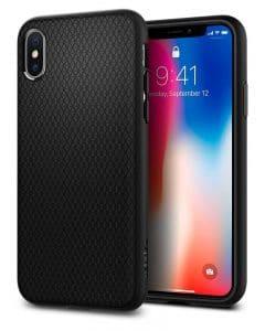 Spigen Liquid Air Armor iPhone X Case