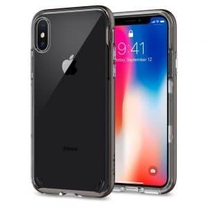 Spigen Neo Hybrid Crystal iPhone X Case