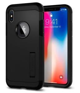 Spigen Tough Armor iPhone X Case