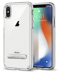 Spigen Ultra Hybrid S iPhone X Case