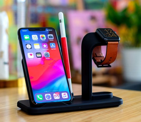Best Charging Docks for Apple iPhone, Apple Watch and Airpods in 2020